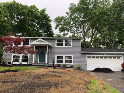 47 University Heigh Dr, Stony Brook, NY 11790 - MLS#: 3141532