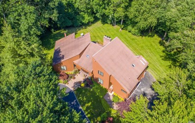 14 Woodfield Ln, Old Brookville, NY 11545 - MLS#: 3141560