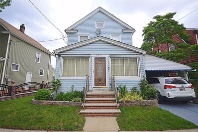 21921 144th Ave, Springfield Gdns, NY 11413 - MLS#: 3141586