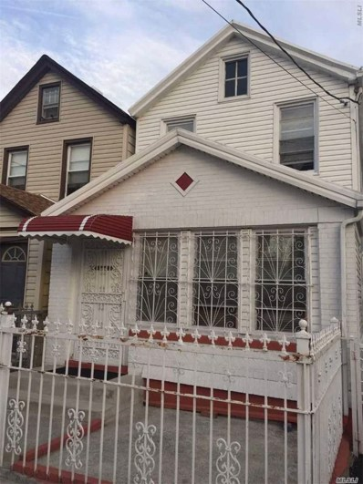 127-10 107 Ave, Richmond Hill, NY 11419 - MLS#: 3141593