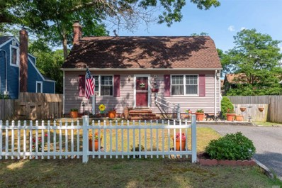 8 Bennett Ave, Patchogue, NY 11772 - MLS#: 3141598