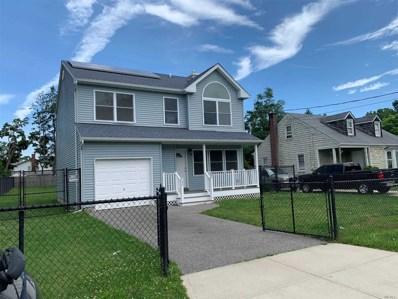37 Rhodes Ave, Bay Shore, NY 11706 - MLS#: 3141644