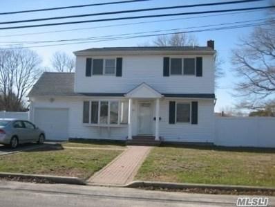 350 Garden St, West Islip, NY 11795 - MLS#: 3141677