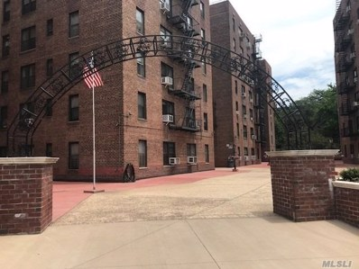 83-75 Woodhaven Blvd UNIT 1U, Woodhaven, NY 11421 - MLS#: 3141680
