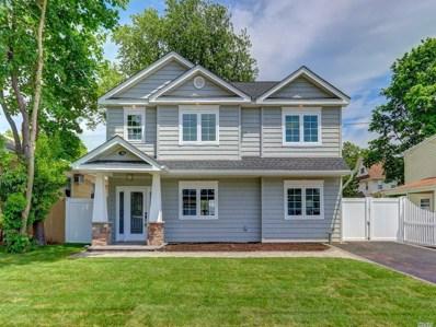 50 Gildersleeve St, Merrick, NY 11566 - MLS#: 3141683
