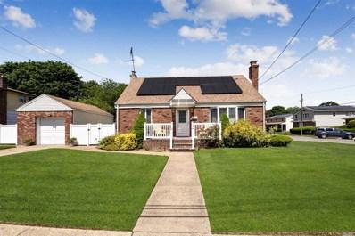 718 Home St, Elmont, NY 11003 - MLS#: 3141712