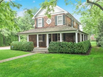3 Browns Ln, Bellport Village, NY 11713 - MLS#: 3141741