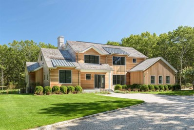 1224 Sagg Road, Sag Harbor, NY 11963 - MLS#: 3141751