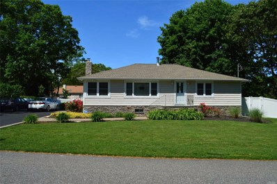 24 Lidge Dr, Farmingville, NY 11738 - MLS#: 3141782