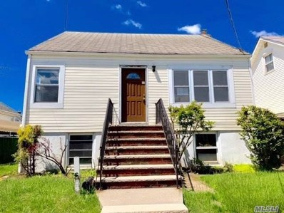 159-24 97th, Howard Beach, NY 11414 - MLS#: 3141831