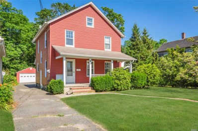 89 Jayne Ave, Patchogue, NY 11772 - MLS#: 3141964