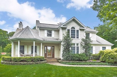 3 Shannon Ct, Center Moriches, NY 11934 - MLS#: 3141980