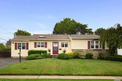 6 Vera Ave, Plainview, NY 11803 - MLS#: 3141981