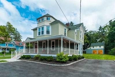 66 Robinson Ave, Glen Cove, NY 11542 - MLS#: 3142026