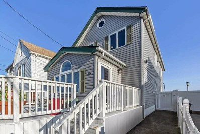 64 W 18th Rd, Broad Channel, NY 11693 - MLS#: 3142062