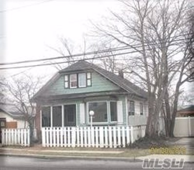 2 Oak St, Freeport, NY 11520 - MLS#: 3142085