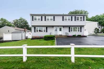 34 Ackerman Pl, Huntington, NY 11743 - MLS#: 3142136