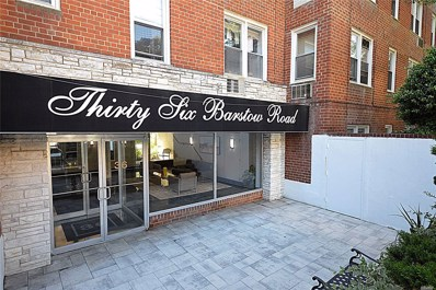 36 Barstow Rd UNIT 3D, Great Neck, NY 11021 - MLS#: 3142154