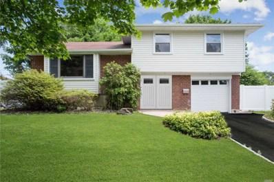 156 Radcliffe Rd, Plainview, NY 11803 - MLS#: 3142197