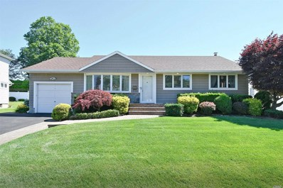 39 Clearwater Dr, Plainview, NY 11803 - MLS#: 3142223