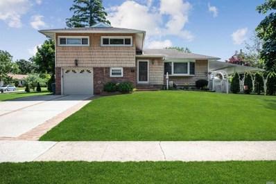 743 Richmond Rd, East Meadow, NY 11554 - MLS#: 3142225