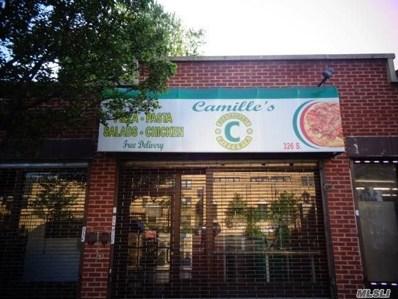 324-330 S Columbus Ave, Mount Veron, NY 10553 - MLS#: 3142359