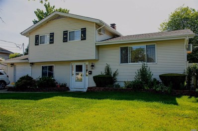 185 Gibson Ave, Brentwood, NY 11717 - MLS#: 3142403