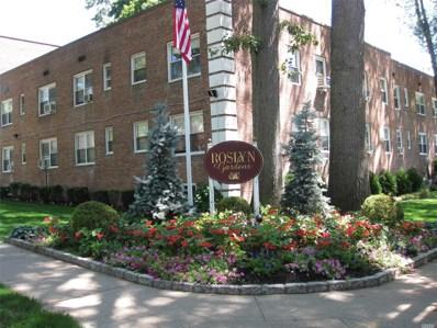 43 Edwards St UNIT 1B, Roslyn Heights, NY 11577 - MLS#: 3142461