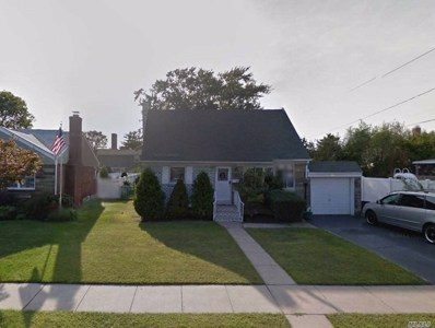 185 Carol Rd, East Meadow, NY 11554 - MLS#: 3142492
