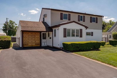 20 Collector Lane, Levittown, NY 11756 - MLS#: 3142560