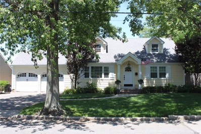 3057 Valentine Pl, Wantagh, NY 11793 - MLS#: 3142703