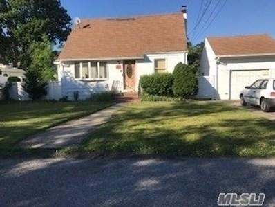 316 S Clinton Ave, Lindenhurst, NY 11757 - MLS#: 3142719