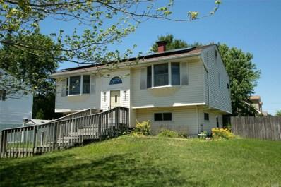 1 Salem Ln, Selden, NY 11784 - MLS#: 3142743