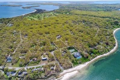 50 Dinah Rock Rd, Shelter Island, NY 11964 - MLS#: 3142769
