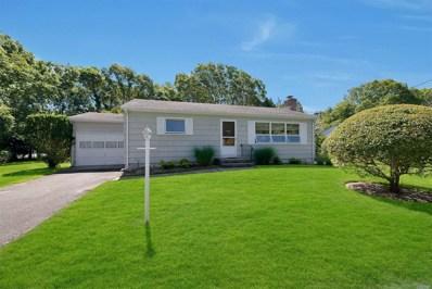 1 Cedar Ln, Hampton Bays, NY 11946 - MLS#: 3142793