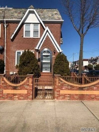4523 Foster Ave, Brooklyn, NY 11203 - MLS#: 3142906
