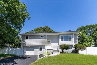 129 Ruland Rd, Selden, NY 11784 - MLS#: 3142916