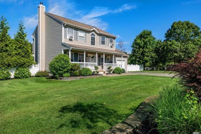 4 Alpine Ct, Medford, NY 11763 - MLS#: 3142976
