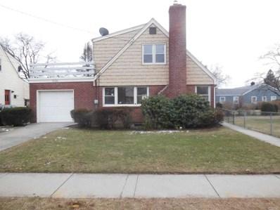 636 Christie St, S. Hempstead, NY 11550 - MLS#: 3142980