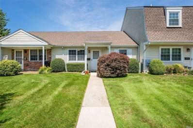 21 Meadow Ct, Huntington Sta, NY 11746 - MLS#: 3143024