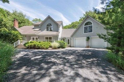 34 Alewive Brook Rd, East Hampton, NY 11937 - MLS#: 3143034
