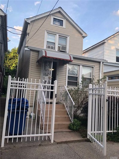 13007 135th Pl, S. Ozone Park, NY 11420 - MLS#: 3143053