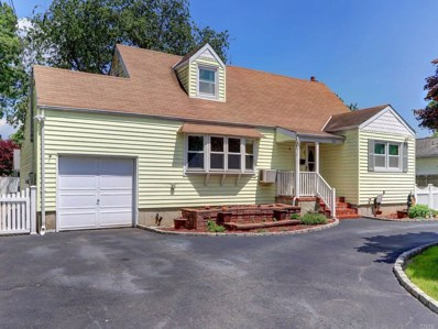 197 W 5th St, Deer Park, NY 11729 - MLS#: 3143068