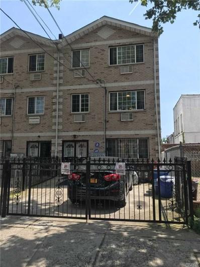 859 Thomas S Boyland St, Brooklyn, NY 11212 - MLS#: 3143094