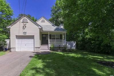 513 Neighborhood Rd, Shirley, NY 11967 - MLS#: 3143113