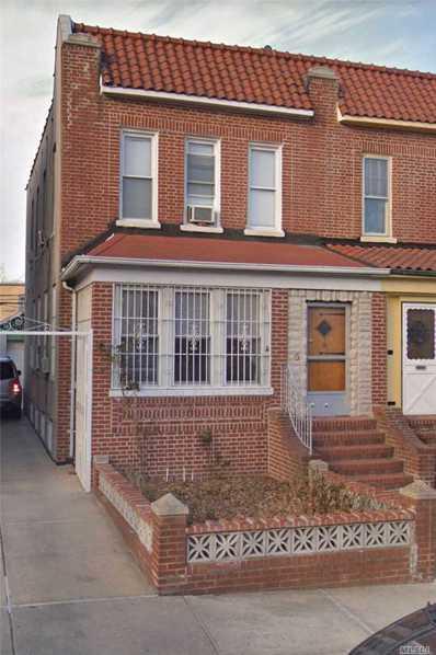 31-32 84th St, E. Elmhurst, NY 11370 - MLS#: 3143135
