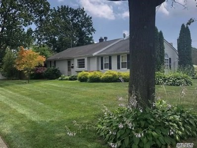 372 Moriches Rd, St. James, NY 11780 - MLS#: 3143141