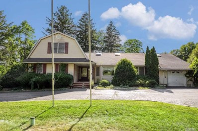 447 Lenox Rd, S. Huntington, NY 11746 - MLS#: 3143142