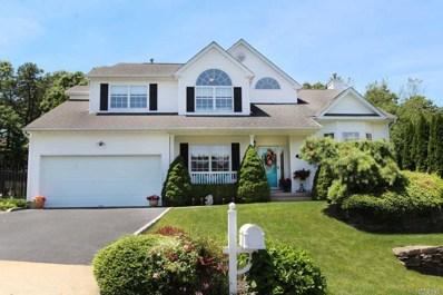 60 Beechwood Dr, Manorville, NY 11949 - MLS#: 3143151