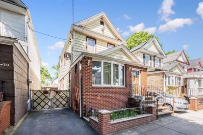 91-28 79th St, Woodhaven, NY 11421 - MLS#: 3143261